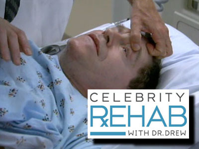 Celebrity Rehab with Dr. Drew season 3; song question ...